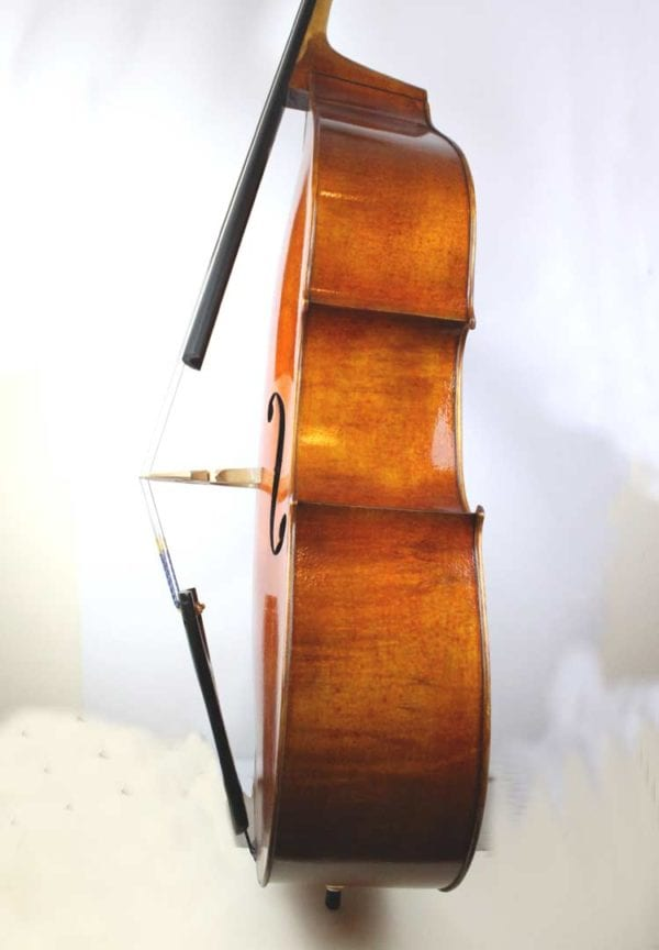 PS5/ 64 Premier Select 3.4 Double Bass MMX model, Made in Beijing