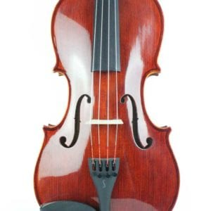 "SOF Student Stentor Conservatoire 14"", 15"", 15 1/2"", 16"" 16 1/2"" Viola Outfit"