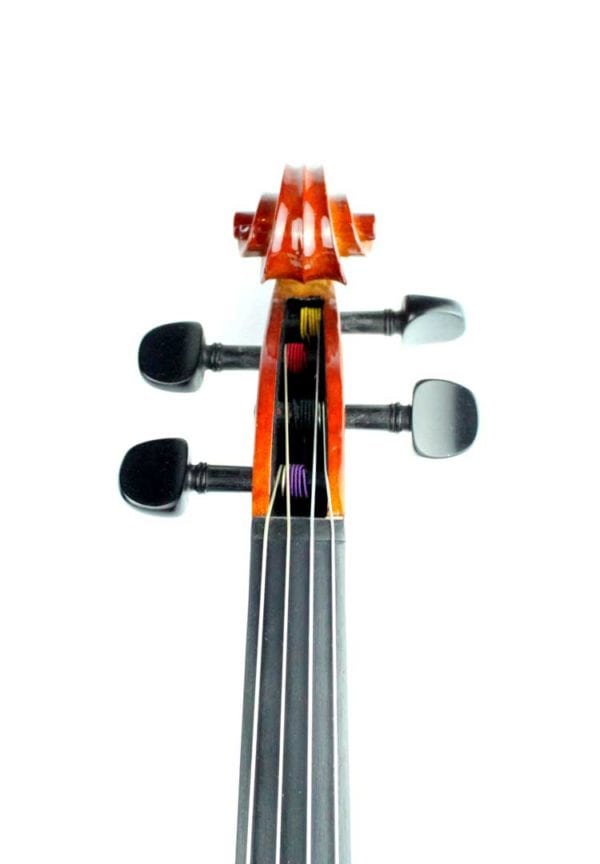 """SOF Student Stentor Conservatoire 14"""", 15"""", 15 1/2"""", 16"""" 16 1/2"""" Viola Outfit"""