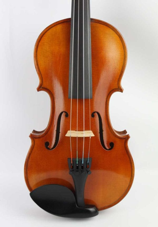 NEW Luthes Paris Moderato Violin Outfit