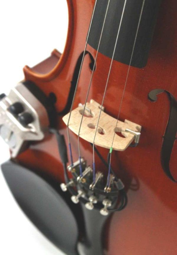 EV-P/ Shadow Twin Violin/ Viola Pickup