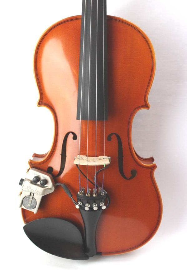 EV-P/ Shadow Twin Violin/ Viola Pickup