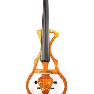 Vio Violectra 4 String Violin
