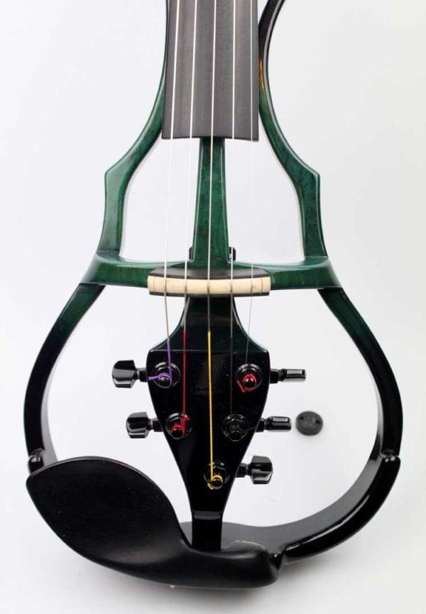 Vio Violectra 5 String Viola