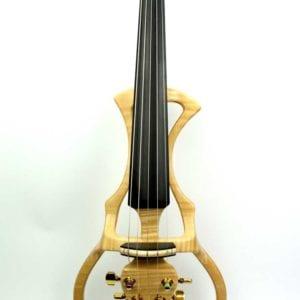 Vio Violectra 5 string Violin