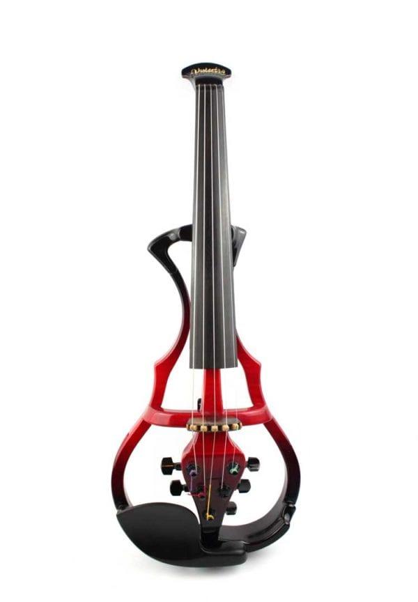 Vio Violectra CS8 06 5 String Violin, c2000