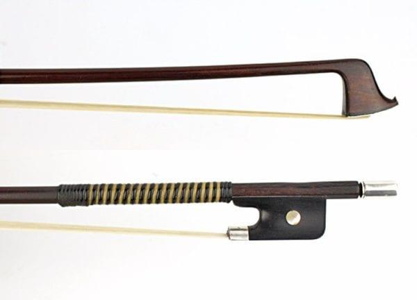 CS9/ 30 James Tubbs Violin bow