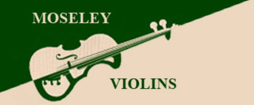 Moseley Violins