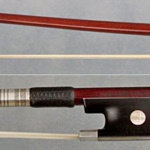 Violin Bow by Jutta Walcher